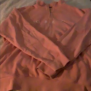 Obey  sweatshirt xl